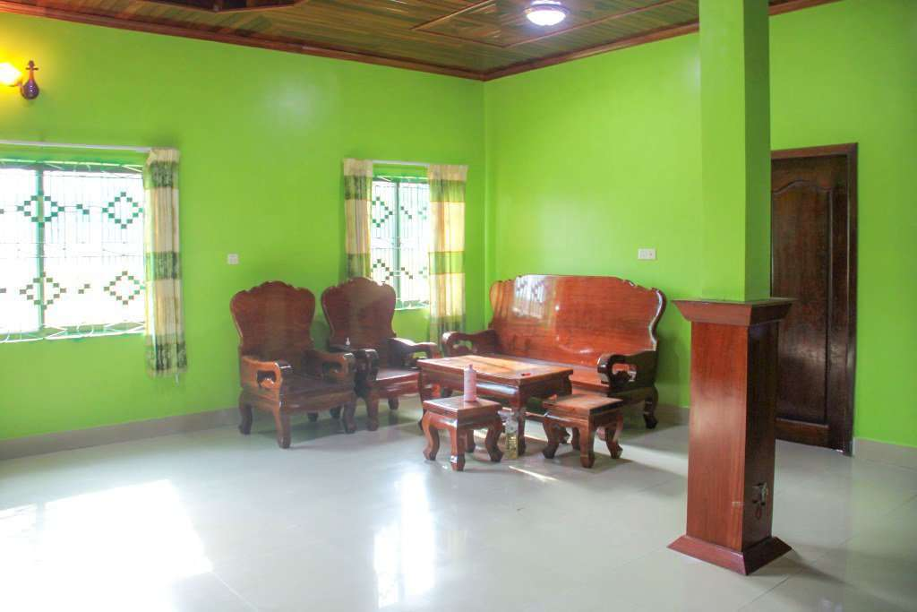 4 Bedrooms House For Rent ID: HFR-281
