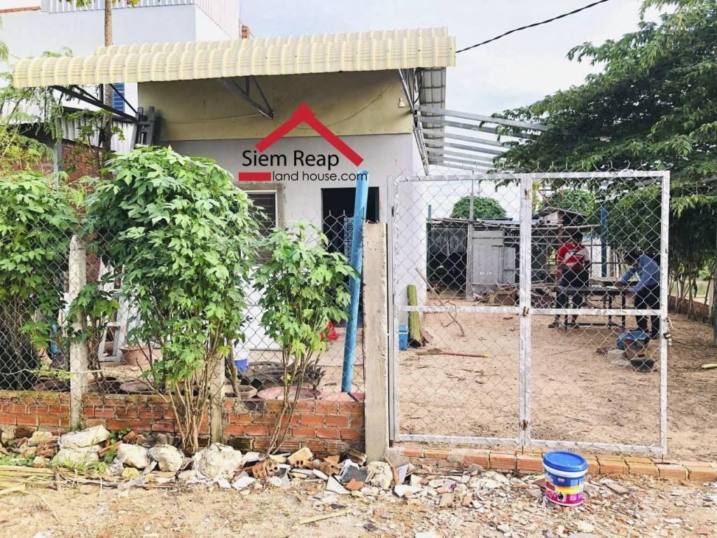 出售 住宅用地 Siem Reap Siem Reab
