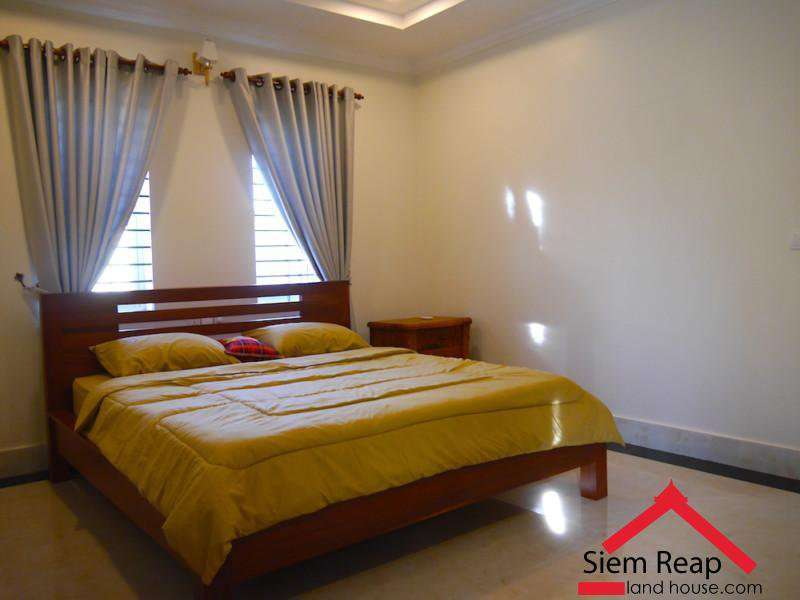 1 bedroom apartment for rent in Siem Reap AP-172 $300/month,