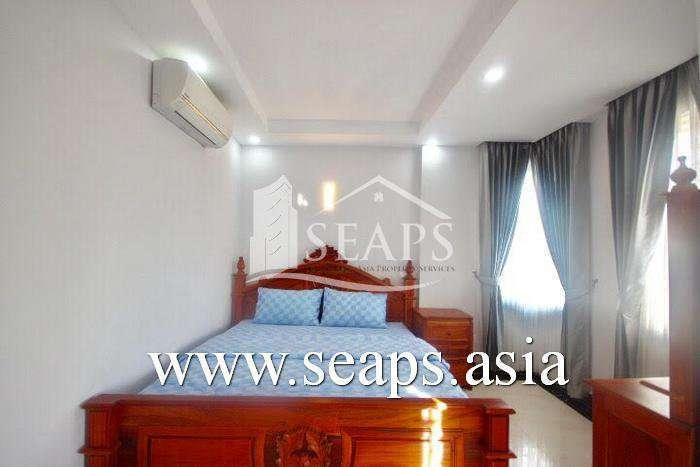 COZY 1 BEDROOM APARTMENT IN TOUL TOMPOUNG 1