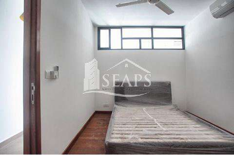 Rental Apartment Phnom Penh