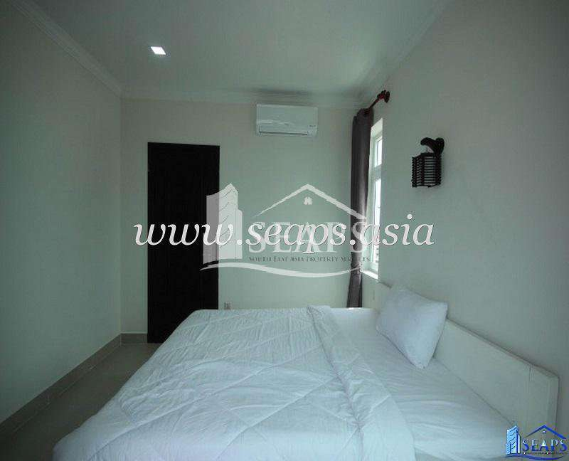 GREAT VIEW APARTMENT IN TOUL TOMPOUNG
