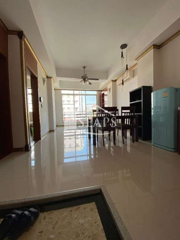 1 Bedroom Condo For Rent in BKK1