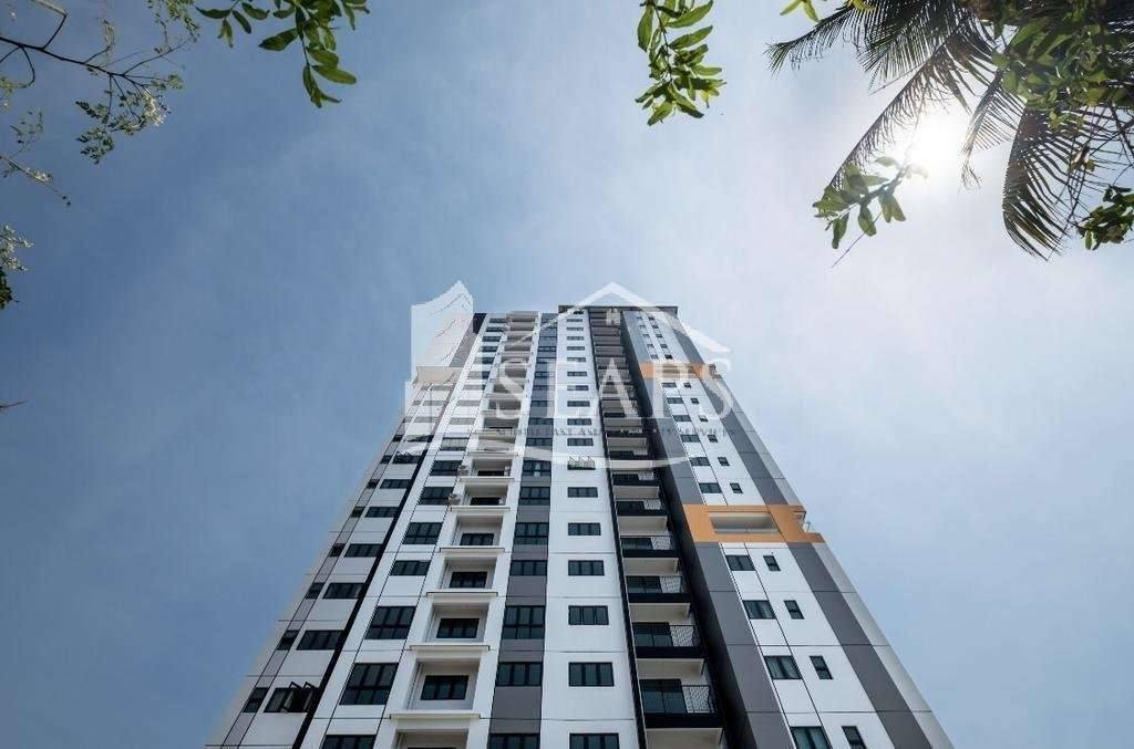 2 BEDROOMS CONDO FOR SALE NEAR AEON 2 SEN SOK