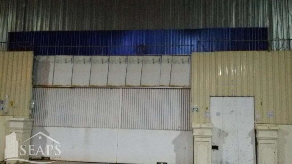 WAREHOUSE FOR RENT IN SEN SOK - PHNOM PENH TMEY