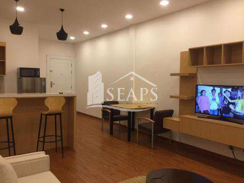 MODERN RENOVATED APARTMENT FOR RENT IN DAUN PENH