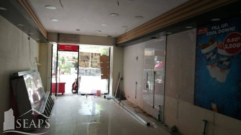 SHOPHOUSE FOR RENT IN DAUN PENH