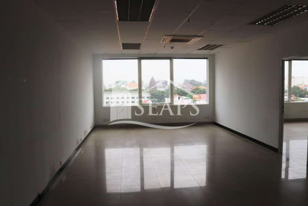 出租 办公室 Chamkarmon BKK 1