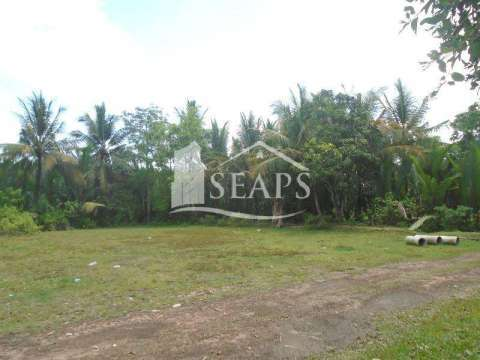 Sale Plot of land Kampot