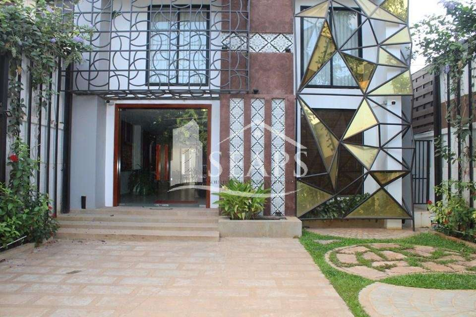 Apartment For Rent In Siem Reap City, Svay Dankum Area