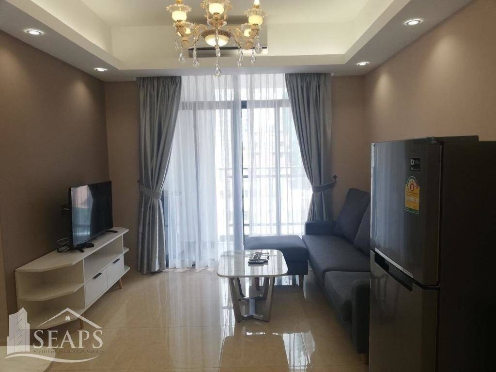 STUDIO ROOM APARTMENT FOR RENT IN BKK1