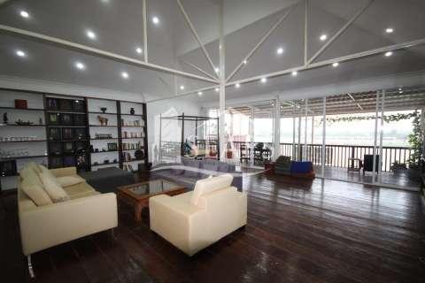 出租 公寓 Daun Penh