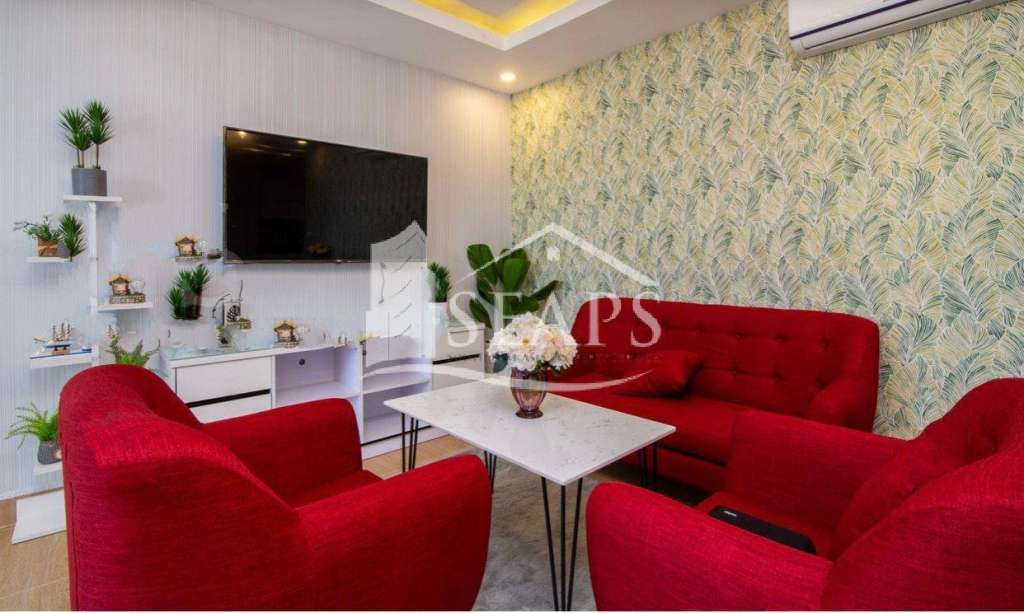 2 BEDROOM FOR RENT IN BKK3