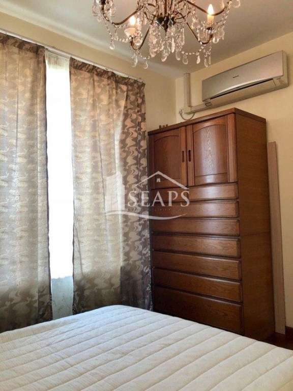 3BEDROOMS CONDO FOR RENT IN TONLE BASSAC