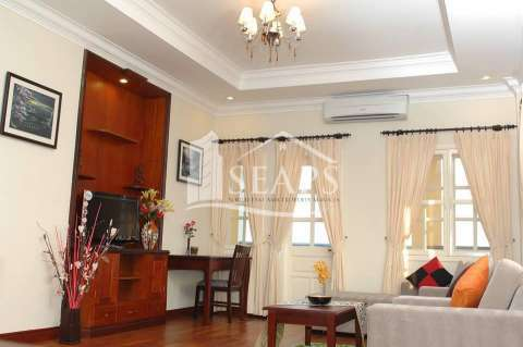 Rental Apartment Toul Kork