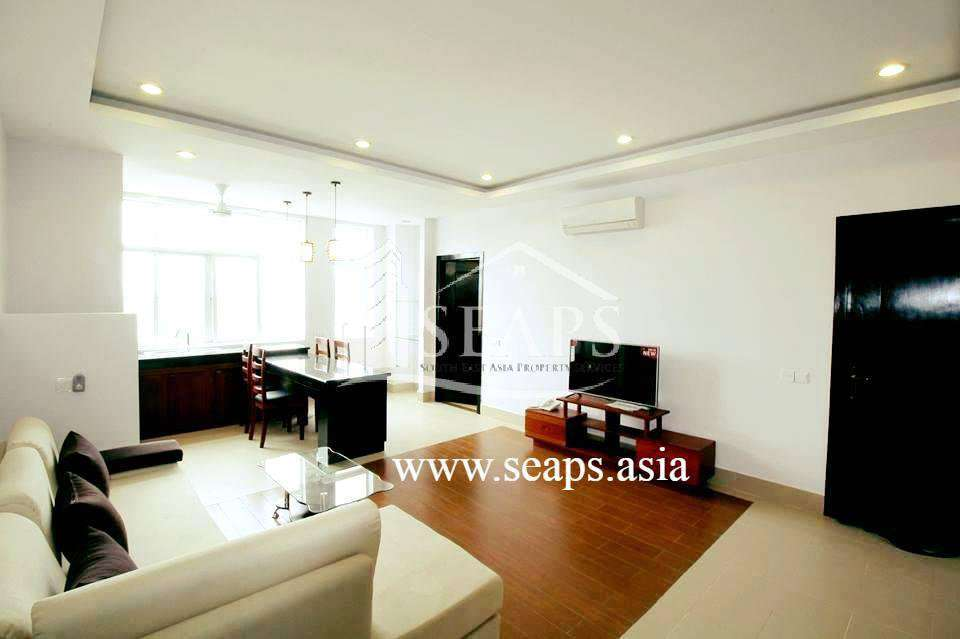 NEW SERVICED APARTMENT RUSSIAN MARKET FOR RENT