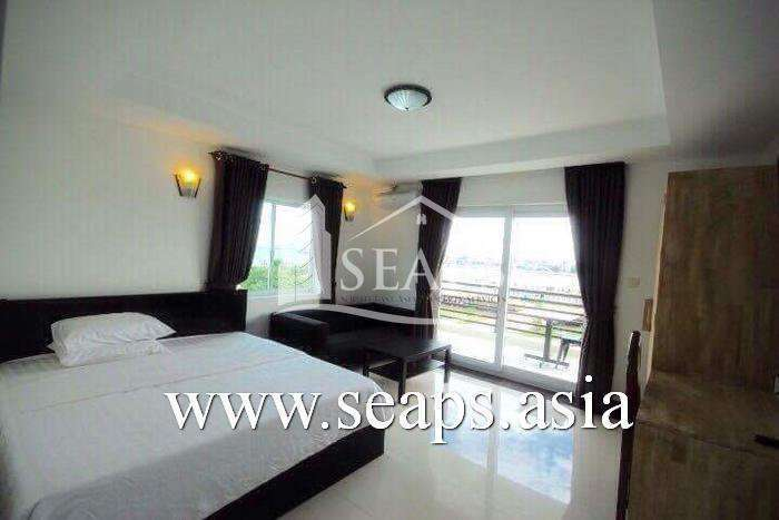 RIVERSIDE , RIVER FRONT , GREAT VIEW APARTMENT