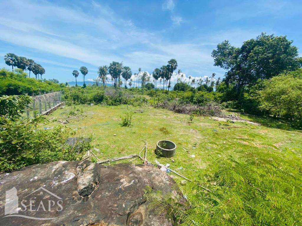 LAND FOR SALE IN KAMPOT