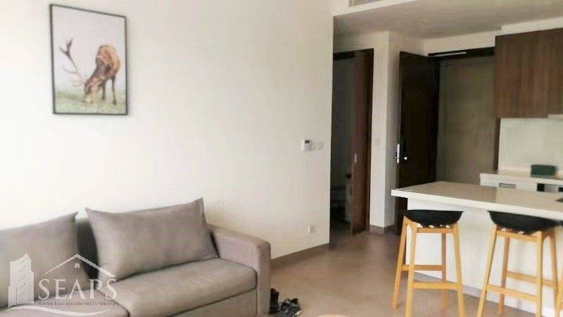 1 BEDROOM CONDO - BKK1 - FOR RENT