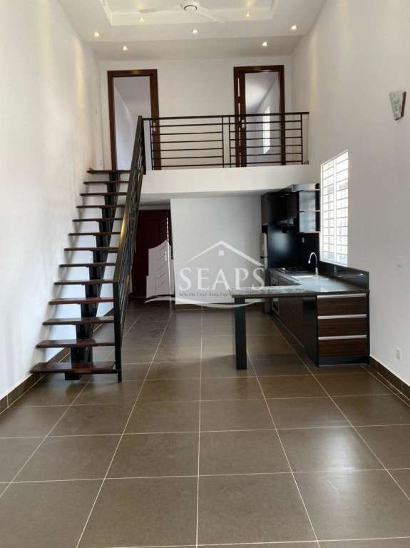 ONE BEDROOM APARTMENT FOR SALE IN PHSAR KANDAL