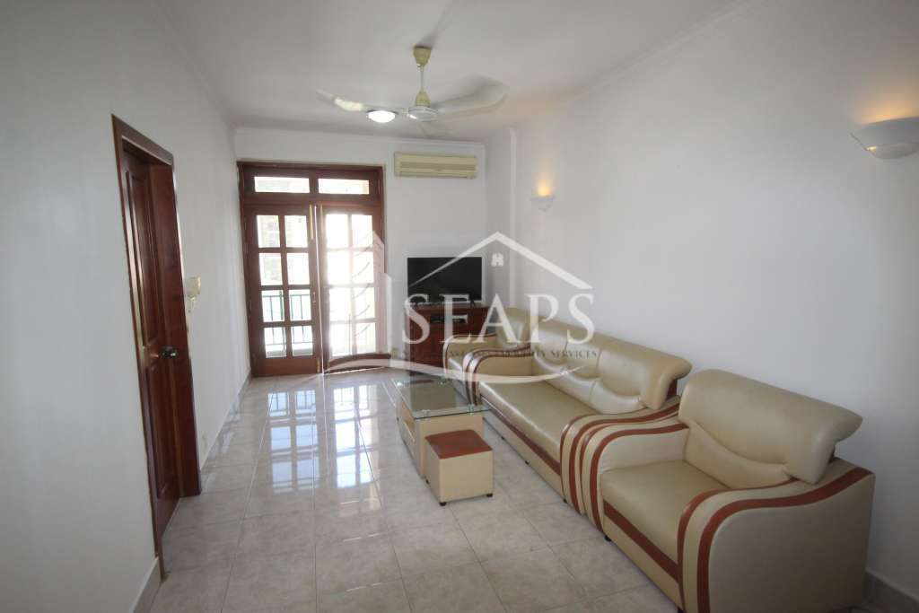 2 BEDROOM APARTMENT DAUN PENH AREA