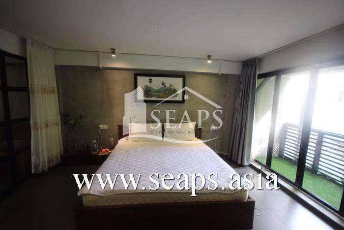 FURNISHED STUDIO ROOM NEAR AEON MALL.