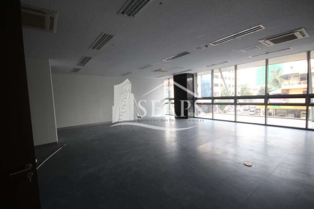 PREMIER OFFICE SPACE FOR RENT - MONIVONG BOULEVARD