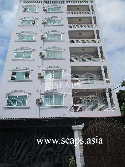 FANTASTIC OPPORTUNITY, WHOLE APARTMENT BUILDING FOR RENT