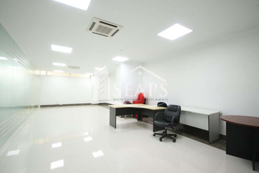 OFFICE SPACE - FOR RENT - BKK2