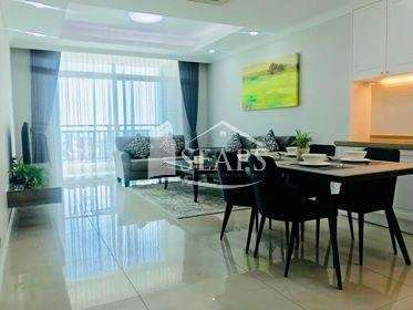 Modern 2 Bedroom Apartment For Rent in BKK1