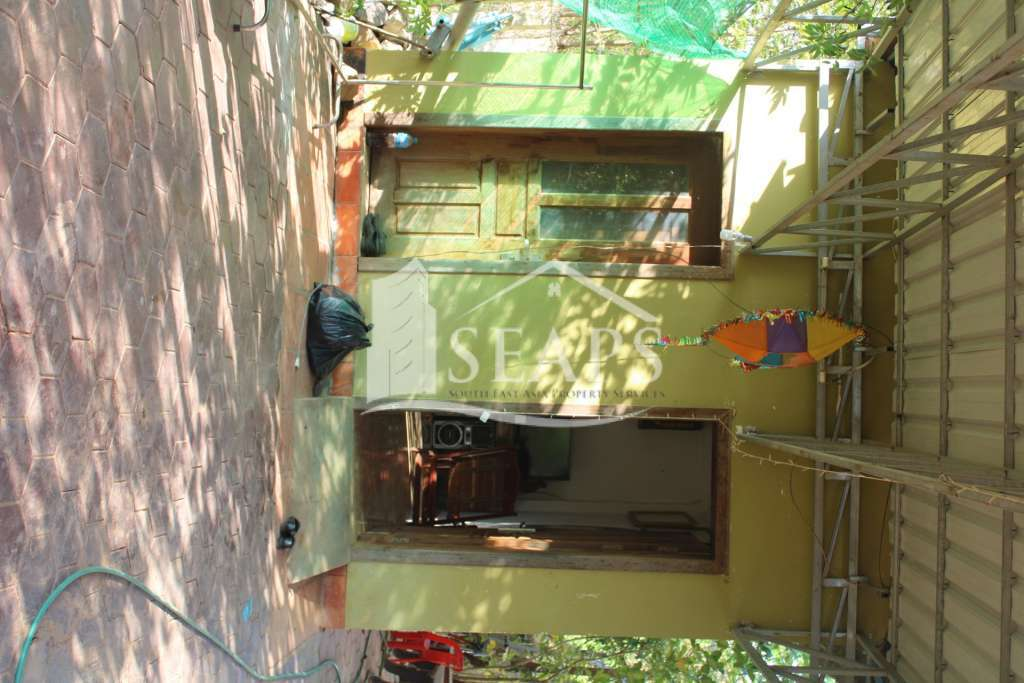 House for Sale in Svay Dankum