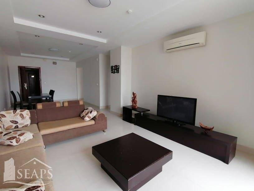 2 BEDROOMS APARTMENT FOR RENT IN TOUL SVAY PREY