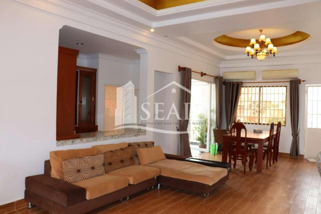 出租 公寓 Daun Penh Chakto Mukh