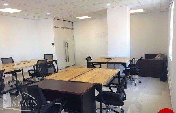 Stylish Office Space in TTP1