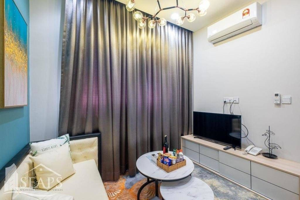 APARTMENT AVAILABLE FOR RENT IN BKK1