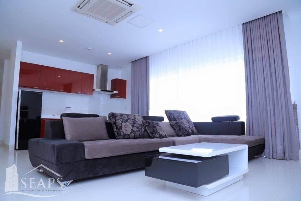 3 BEDROOMS SERVICE APARTMENT FOR RENT