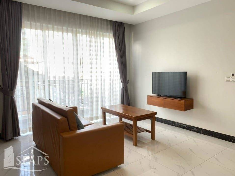 1 BEDROOM APARTMENT FOR RENT IN TOUL TUMPONG AREA