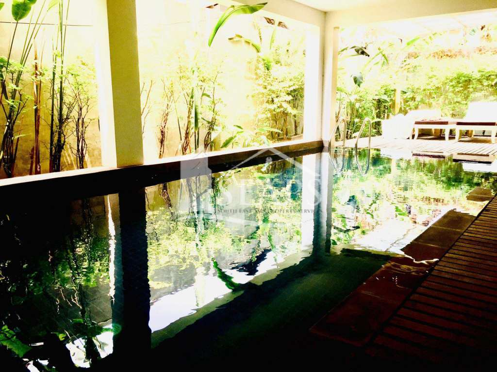 2 BEDROOMS APARTMENT - FOR RENT - SIEM REAP