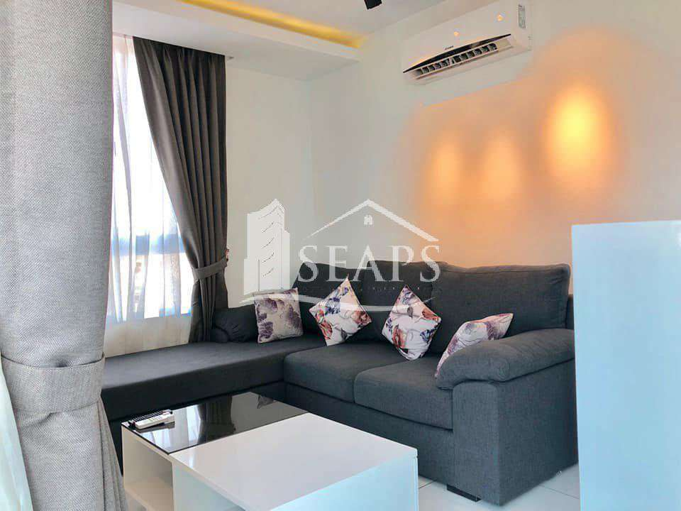 1 BEDROOM - SERVICE APARTMENT - FOR RENT - BKK3