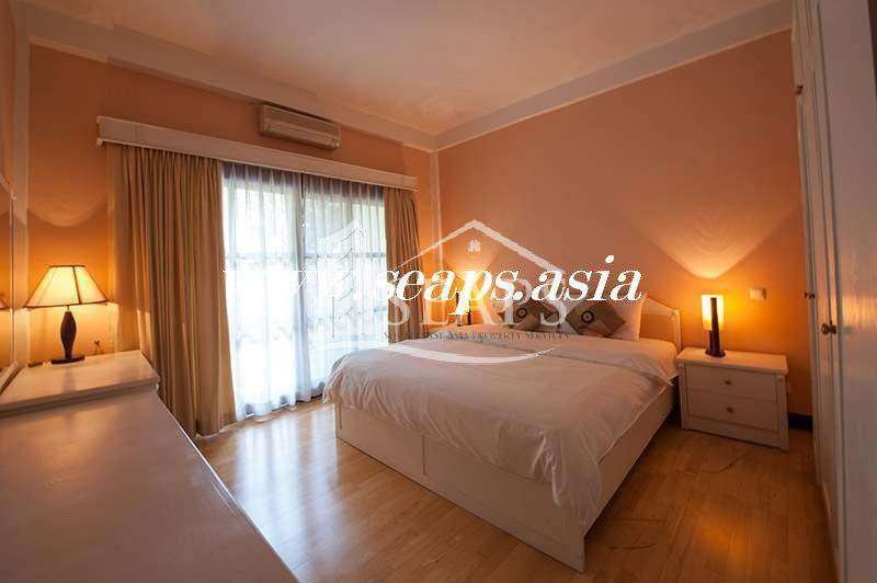 EMBASSY PLACE APARTMENT FOR RENT (NORODOM BVLD)
