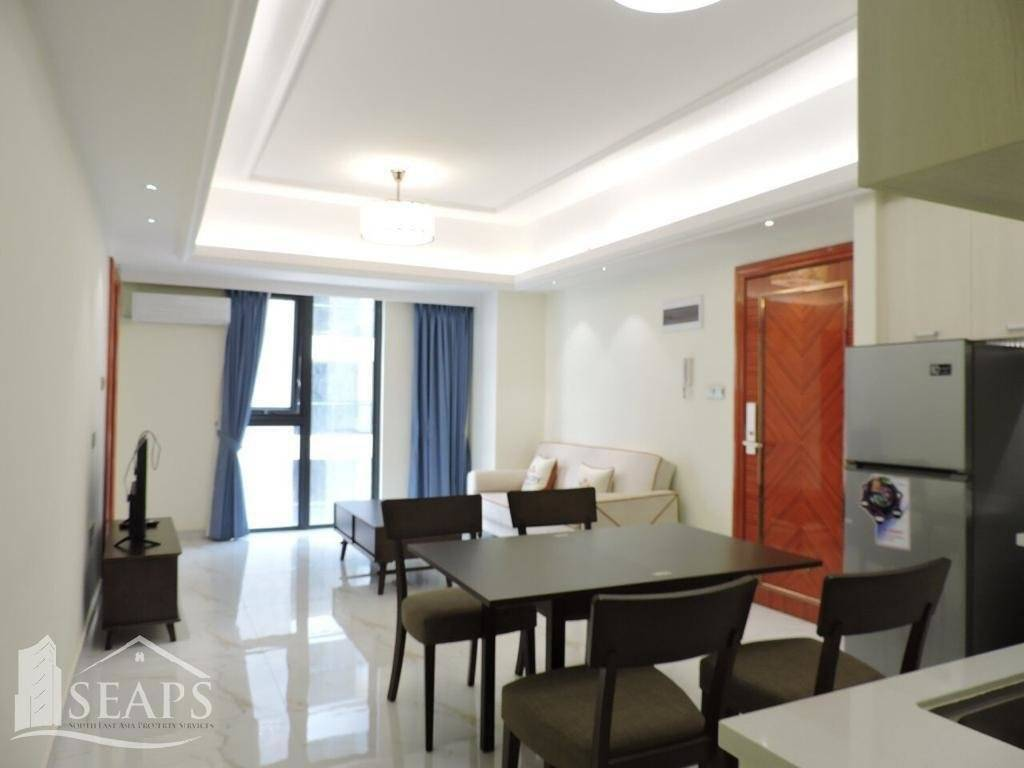 BEAUTIFUL 1 BEDROOM APARTMENT FOR RENT IN TK