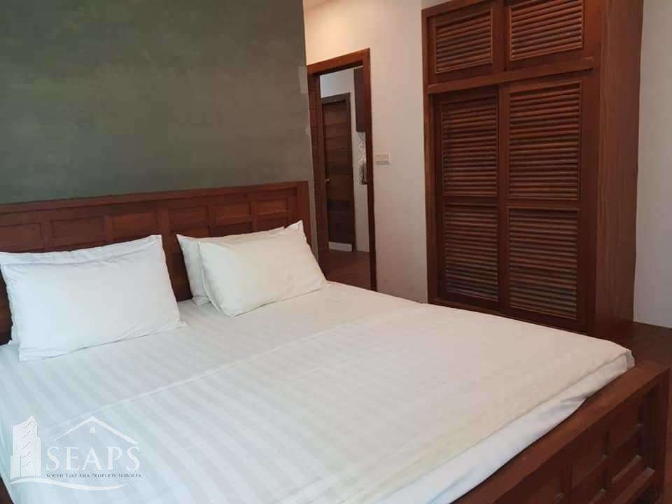 Comfortable 2 Bedroom in BKK3