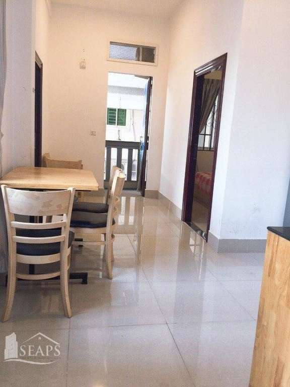 2 BEDROOMS APARTMENT FOR RENT IN TOUL TOMPONG