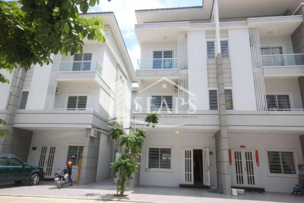 BOREY FOR RENT LOCATED IN SEN SOK AREA