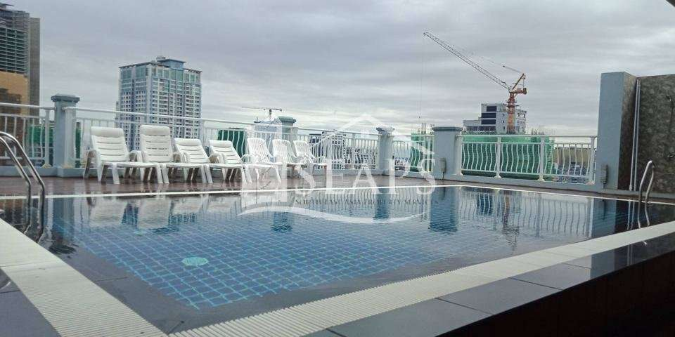 ONE BEDROOM FOR RENT IN BKK3 AREA