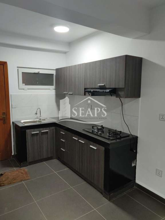 UK CONDO 1 BEDROOM FOR SALE IN Sihanouk Ville
