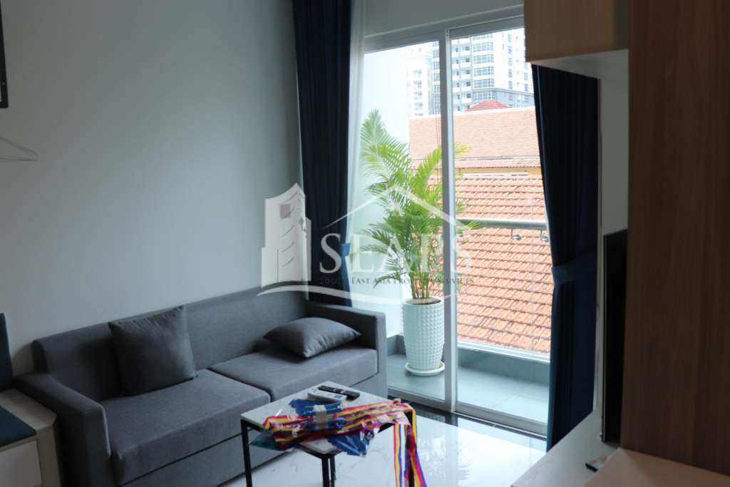 SERVICED APARTMENT - BKK1 - 1,2,3 BED AND PENTHOUSE UNITS
