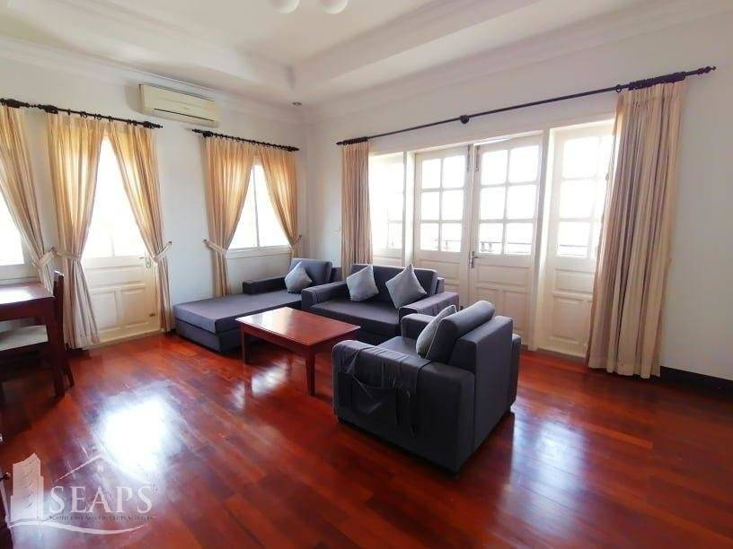 2 BEDROOMS APARTMENT FOR RENT IN TK