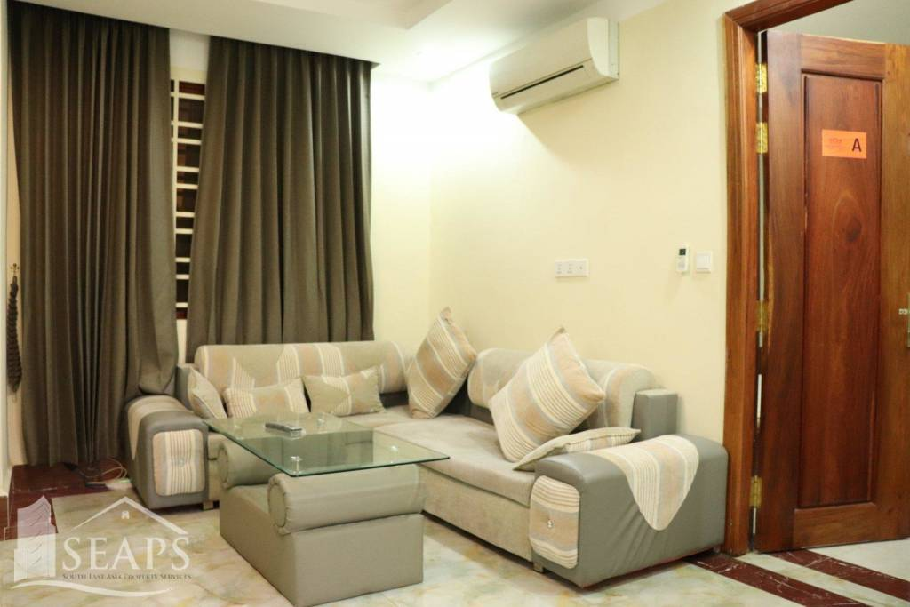 BEAUTIFUL 2 BEDROOMS APARTMENT .... WAITING FOR YOU TO MAKE IT HOME