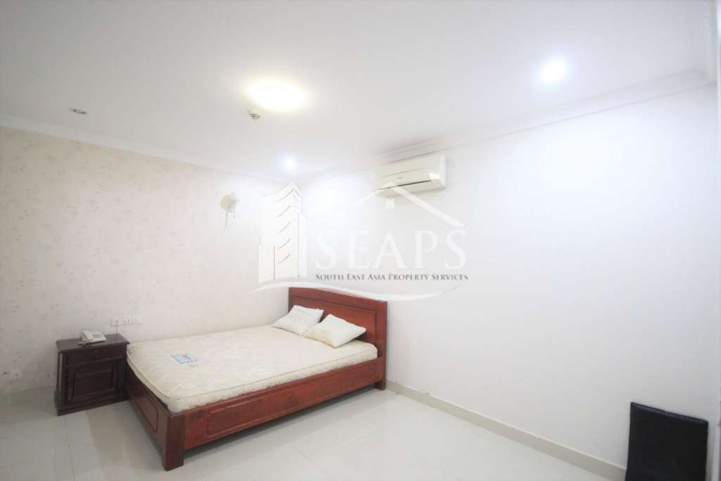 2 BEDROOMS APARTMENT FOR RENT NEAR OLYPICMARKET